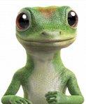 Geico | Brand Avatar or Mascot